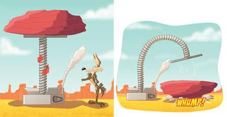 Willie coyote e licd11 capitolo 2 u2013 alienazione genitoriale
